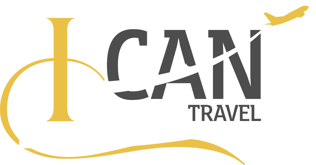 I Can Travel